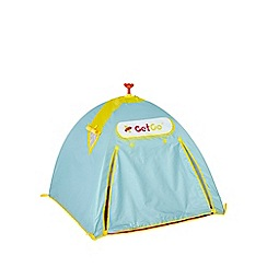 Worlds Apart - GetGo umbrella sun tent
