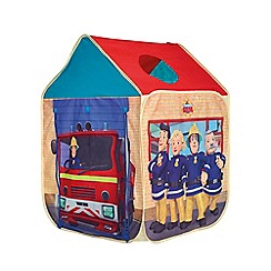 Worlds Apart - GetGo fireman sam wendy house