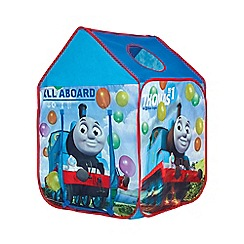 Worlds Apart - GetGo thomas the tank engine wendy house