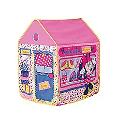 Worlds Apart - GetGo minnie mouse role play tent