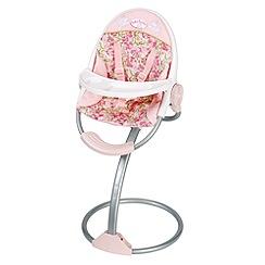 Baby Annabell - Highchair