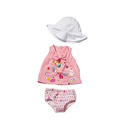 Baby Born - Baby girl collection