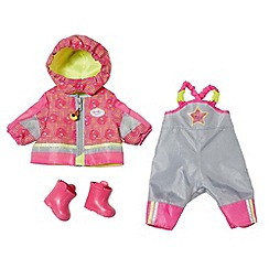 Baby Born - Deluxe outdoor set
