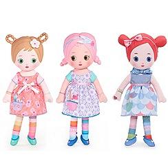 Zapf - Sing Along Dolls