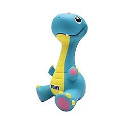 Tomy - Stomp & roar dinosaur