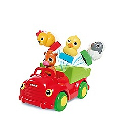 Tomy - Sort n pop farmyard friends
