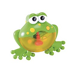 Early Learning Centre - Frog bubble blower