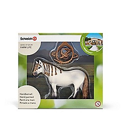 Schleich - Equestrian Riding Set