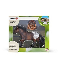 Schleich - Western Riding Set
