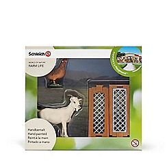 Schleich - Small Farm Animal Set