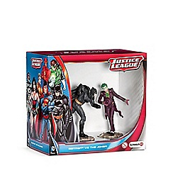 DC Comics - Batman Vs The Joker Scenery Pack