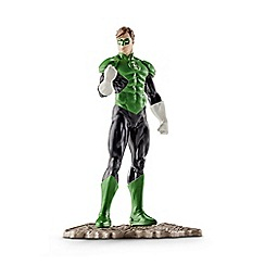 DC Comics - Green Lantern Action Figure