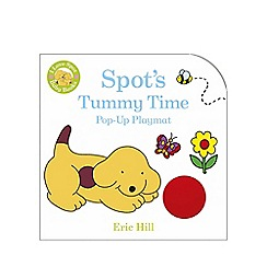 Penguin - Spot's Tummy Time pop-up playmat book