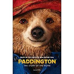 Paddington Bear - Paddington: The Story of the Movie