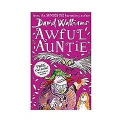 Harper Collins - Awful Auntie