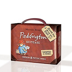Paddington Bear - Paddington Suitcase