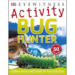 Dorling Kindersley - Bug Hunter