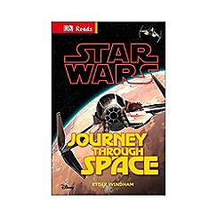 Star Wars - Star Wars Journey Through Space