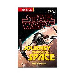 Star Wars - Star Wars Journey Through Space