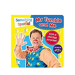 Something Special - Mr Tumble and Me Mirror Book