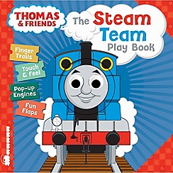 Thomas & Friends - Steam Team Playbook
