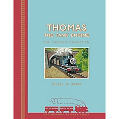 Thomas & Friends - Complete Collection 70th Anniversary Edition Book