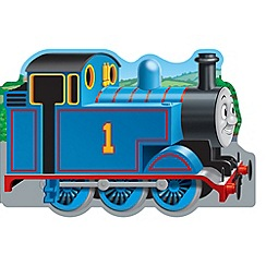 Thomas & Friends - The Great Race Board Book