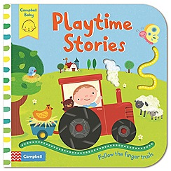 MacMillan books - Playtime Stories Book