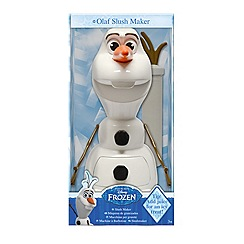 Disney Frozen - Olaf slushy maker