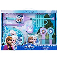 Disney Frozen - Music set