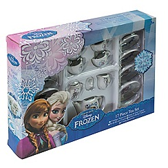Disney Frozen - 17 piece tea set