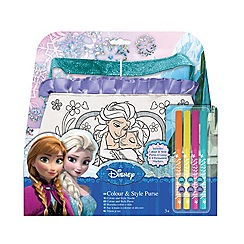 Disney Frozen - Colour & style purse