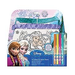 Disney Frozen - Colour & style purse