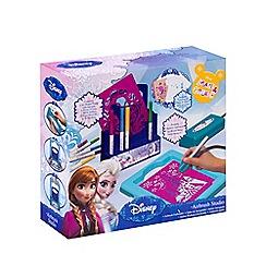 Disney Frozen - Air brush studio