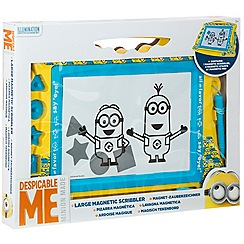Despicable Me - Large magnetic scribbler