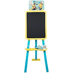 Despicable Me - Double Sided Floor Standing Easel