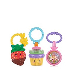 Fisher-Price - Sweet Treats toy set