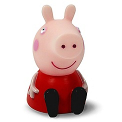 Peppa Pig - Colour changing 'Peppa Pig' LED light