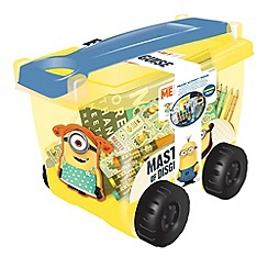 Despicable Me - Filled Activity Truck
