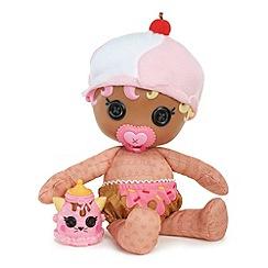 Lalaloopsy - Lalaloopsy Babies Doll Scoops Waffle Cone