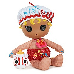 Lalaloopsy - Lalaloopsy Babies Doll Spot Splatter Splash