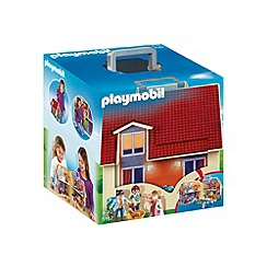 Playmobil - Take Along Dollshouse