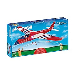 Playmobil - Star Flyer