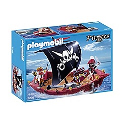 Playmobil - Skull & Bones Corsair