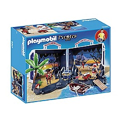 Playmobil - Pirate Treasure Chest
