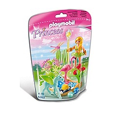 Playmobil - Summer Fairy Princess with Pegasus