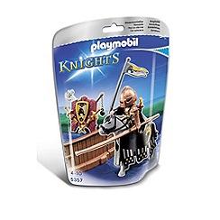 Playmobil - Wild Horse Tournament Knight