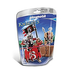 Playmobil - Dragon Tournament Knight