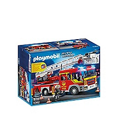 Playmobil - Ladder Unit with Light and Sound