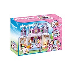 Playmobil - My Secret Princess Castle Play Box